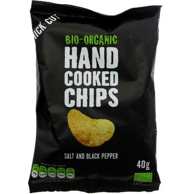 Trafo - Hand Cooked Salt   Black Pepper Chips ... 16739a6c55