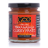 Geo Organics Tikka Masala Curry Paste (180g)