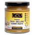 Geo Organics Thai Yellow Curry Paste (180g)