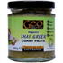 Geo Organics Thai Green Curry Paste (180g)