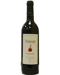 Toscar Tempranillo (750ml)