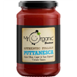 "Mr. Organic - Capers & Olives ""Puttanesca"" Pasta Sauce (350g)"