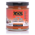 Geo Organics Thai Red Curry Paste (180g)